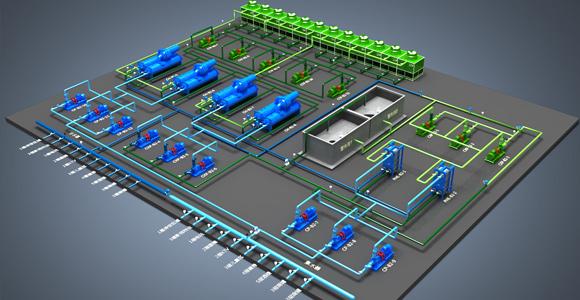 CWB-蓄能及智能控制系统